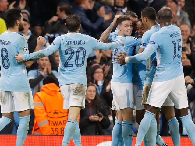 Manchester City's SEVENTEENTH straight win gives Pep Guardiola plenty to think about