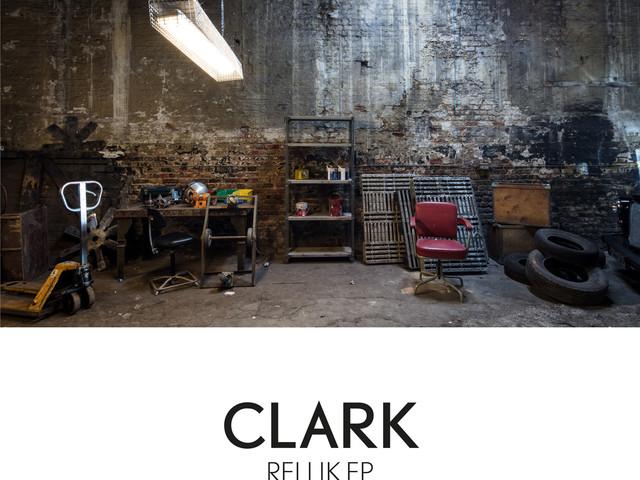 Listen! Clark Streams Soundtrack For BBC Primetime Thriller Series 'Rellik' // Autumn Tour Announced