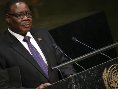 Malawi 'vampirism' mania spreads as 2 die in mob violence