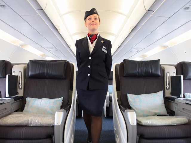 British Airways will start boarding customers based on their ticket price — and people are outraged