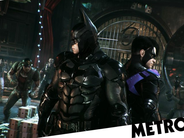 Games Inbox: New Batman game, Sonic The Hedgehog movie praise, and the Reader's Top 40 of 2019