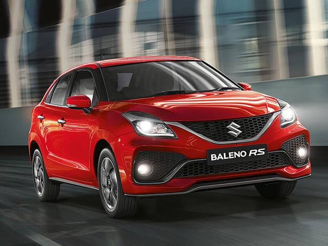 Whopping Rs 1.5 lakh off on Maruti Suzuki Baleno RS