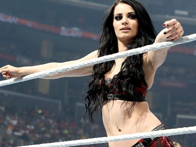 British WWE superstar Paige 'to return on Raw' with roster shake-up rumoured