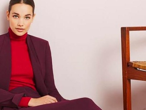 Dai is the next big women's performance workwear brand you should know — here's what its clothes look and feel like