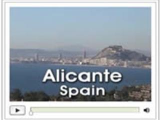 Summer, Sun and Alicante Tour