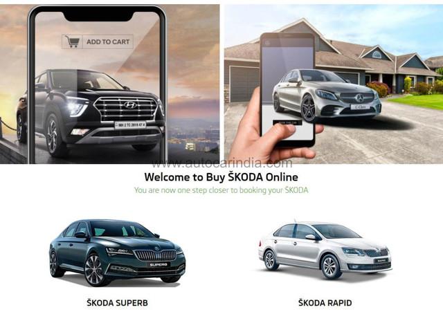 Analysis: Car Shopping Online