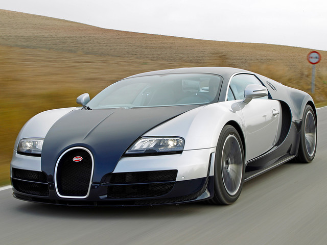The 10 quickest-accelerating cars ever tested by Autocar