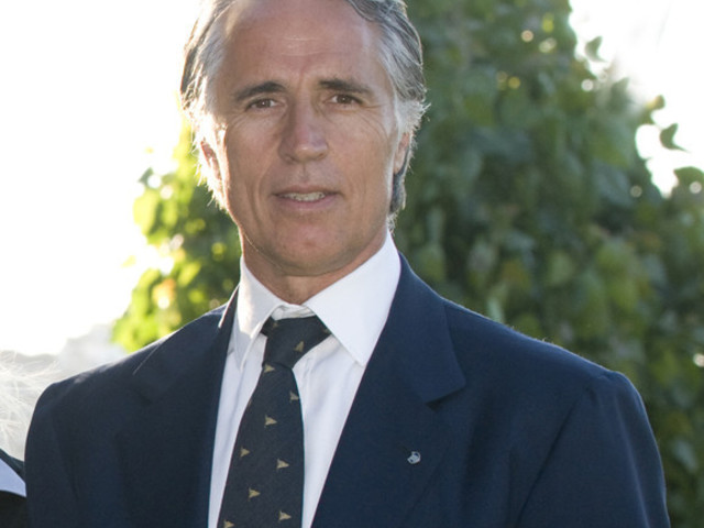 "CONI President Malagò concedes sport ""must stop"" for coronavirus as Serie A matches cancelled"