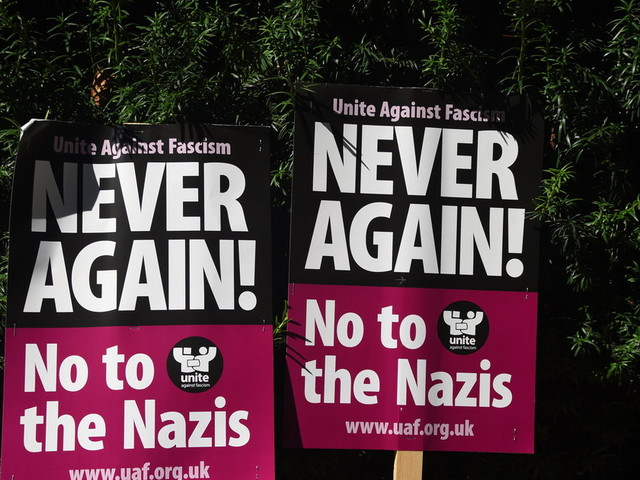 Why We Must Confront Racists And Bigots - Not Silence Them
