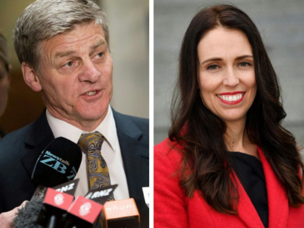 New Zealand leaders line up to woo kingmaker Peters
