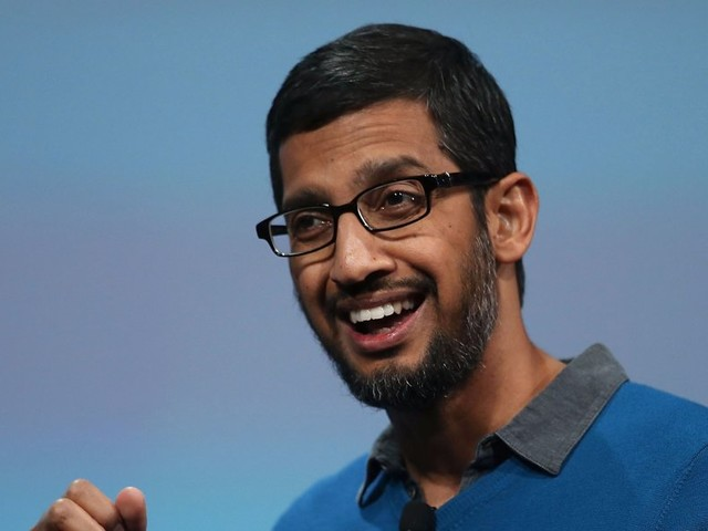 10 things in tech you need to know today (GOOG)