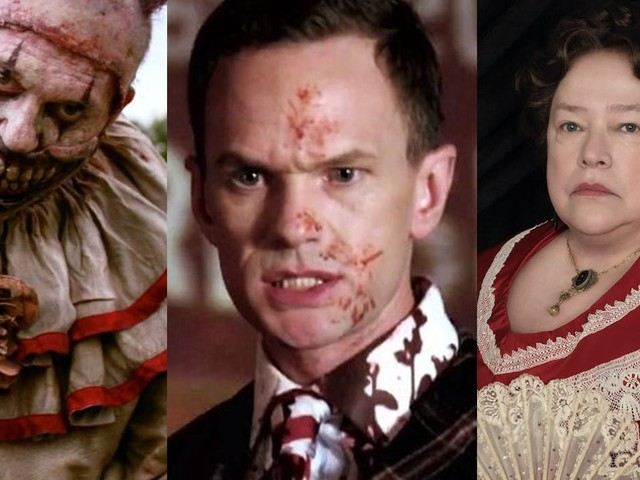 American Horror Story: Best Villains, Ranked