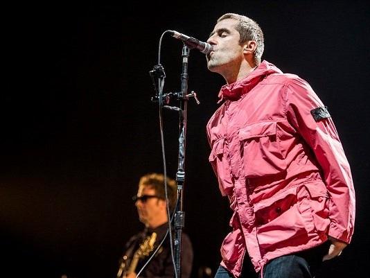 Liam Gallagher announces outdoor Ireland concert
