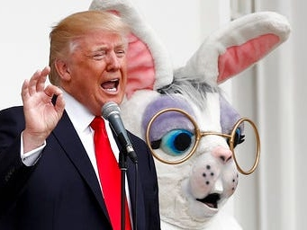 Trump wants to reopen the US economy on Easter because he'd like 'packed churches all over our country' despite massive public health risk