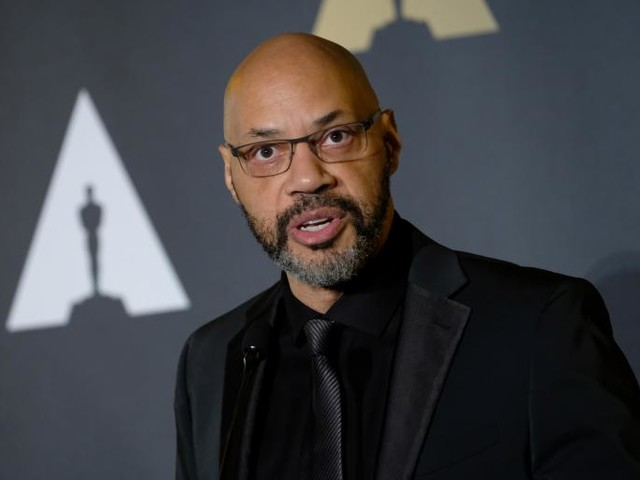 How John Ridley Spins Political Provocations Into Essential Art