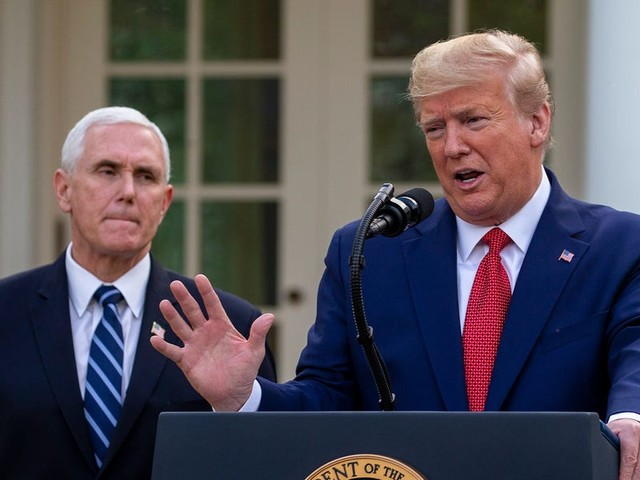 Trump advisor says there is 'zero' chance the former president will pick Pence as his running mate if he runs in 2024: report