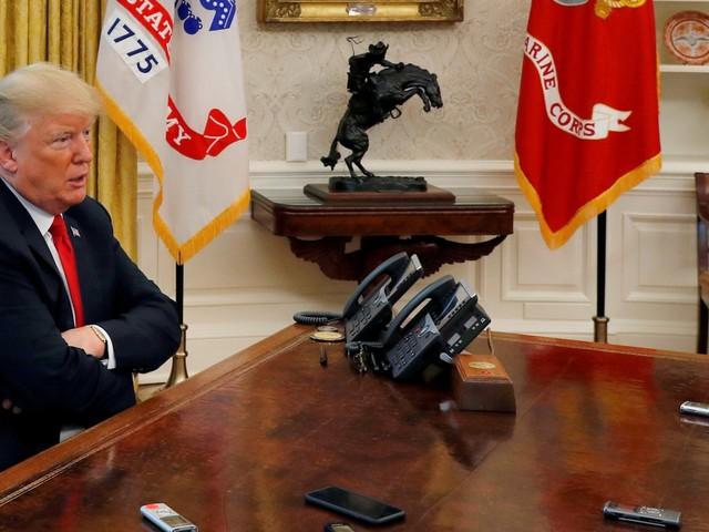 A timeline of Trump's campaign to pressure Ukraine's president into investigating Joe Biden