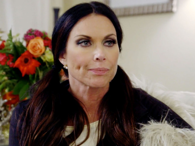 The Real Housewives of Dallas Recap: Let Sparkling Dogs Lie