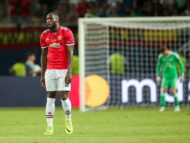 Man Utd's Romelu Lukaku thanks his 'real fans'