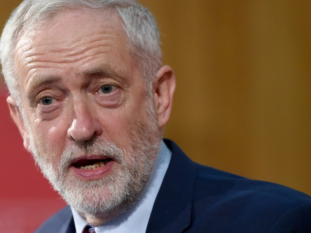 Jeremy Corbyn Won't Take Part In General Election 2017 TV Debate Without Theresa May