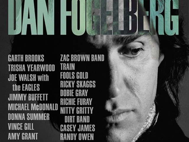 Star-Studded Album Honoring Dan Fogelberg Will Benefit the Prostate Cancer Foundation