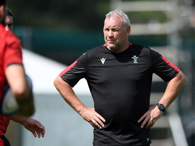 Forgotten Welsh international re-emerges and man with unfinished business returns - Welsh rugby storylines to follow this season