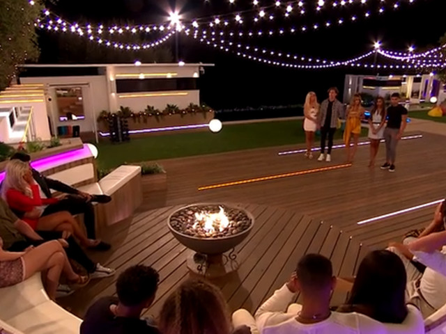 ITV2 Love Island surprise double dumping twist sees two couples torn apart