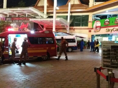 Thorough investigation on cable car system failure: Panorama Langkawi