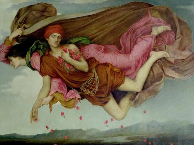 National Portrait Gallery Rewrites Pre-Raphaelite History With A Feminine Twist