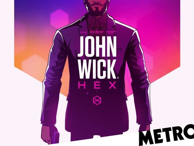 John Wick Hex preview and interview – 'they wanted someone who could come in and do something odd'