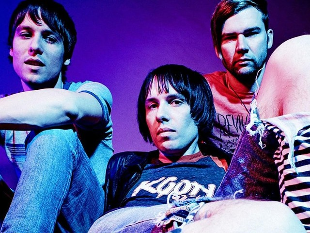 """""""With our band, the rulebook is different to other bands"""" – Ryan Jarman of the Cribs interviewed"""