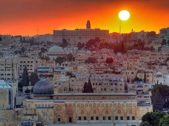 7 days in Jerusalem – an insider's guide