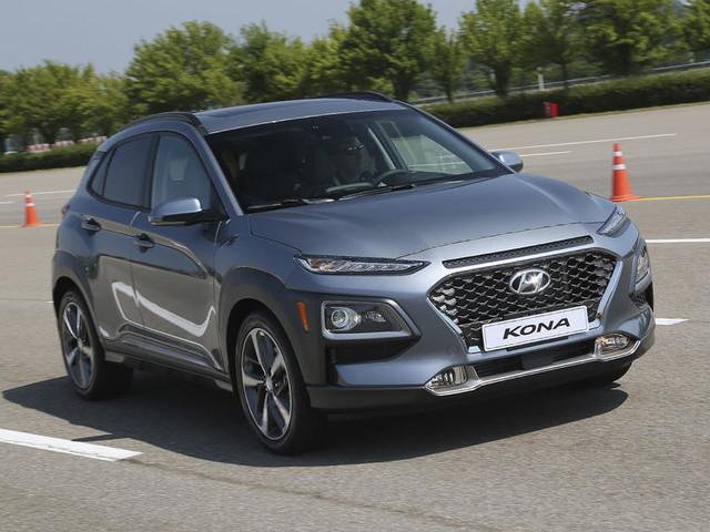 Autocar confidential: Hyundai Kona, Nissan Qashqai, autonomous BMWs, electric Audis