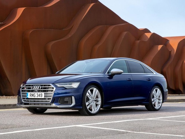 Audi S6 Saloon is a fantastic all-rounder