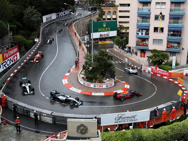 The ten greatest Monaco Grand Prix moments