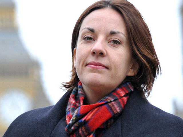 'I'm A Celebrity' 2017 Line-Up To Feature Former Scottish Labour Leader Kezia Dugdale As Late Addition?