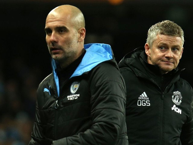 What Man City Champions League ban would mean for Manchester United and Premier League fifth spot
