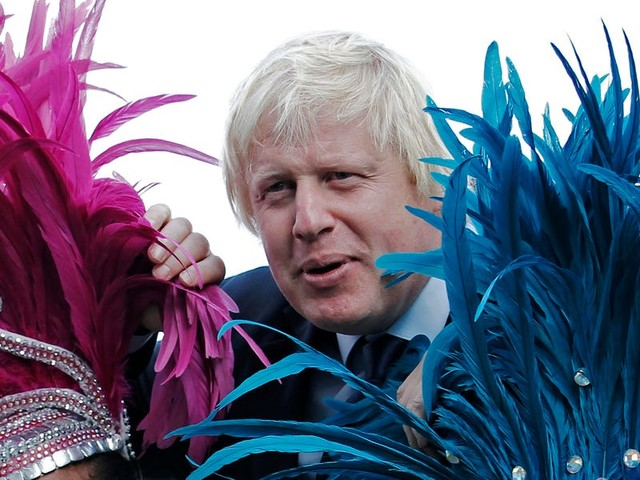 Boris Johnson won't say who really paid for his free holiday to a private Caribbean island after his millionaire friend denied footing the bill