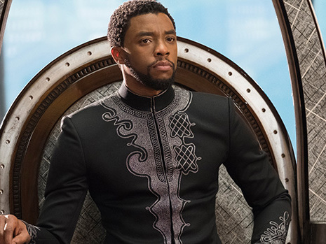 Oscar Nominated Movies: Where To Watch 'Black Panther', 'Roma' & More Online