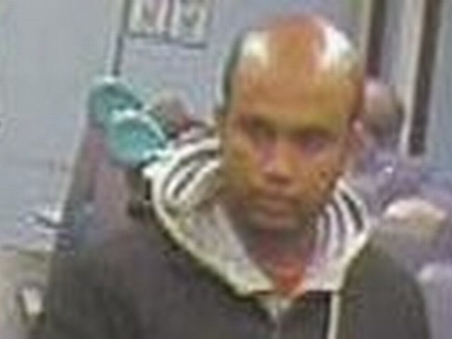 CCTV released of man police want to speak to after two women are sexually assaulted on trains