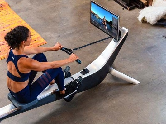 Best Buy's new venture into connected workout equipment is showing that the future of fitness is inextricably linked to technology