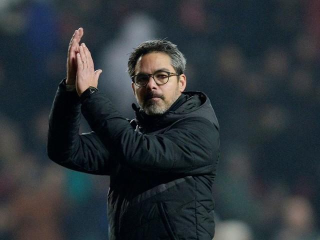 Huddersfield set to appoint Jan Siewert as next manager