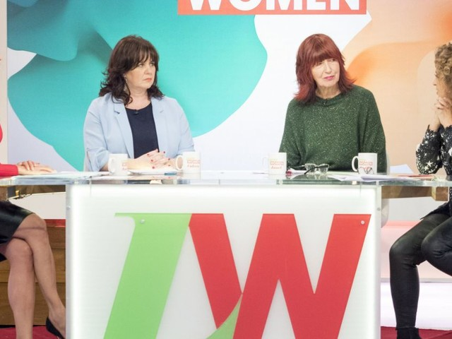 Why is Loose Women not on? Talk show bumped off ITV schedule for the Autumn Budget 2017