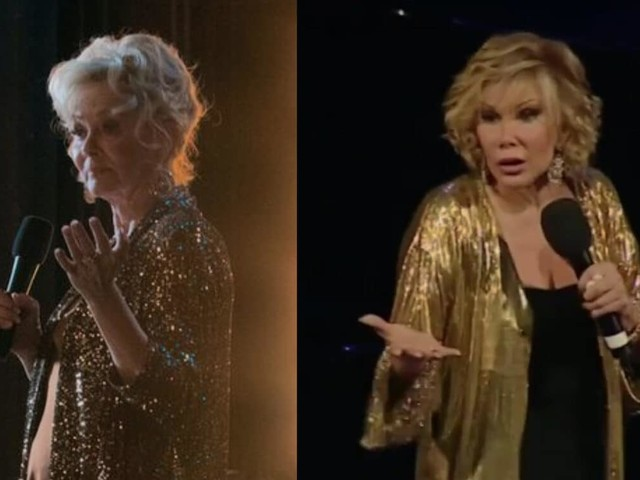 'Hacks': 10 Ways Jean Smart's Character Is Just Like Joan Rivers – and 4 Big Differences