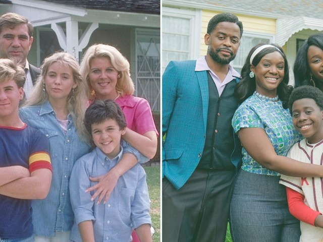 How ABC's New 'The Wonder Years' Reimagines a TV Classic Through the Black Experience