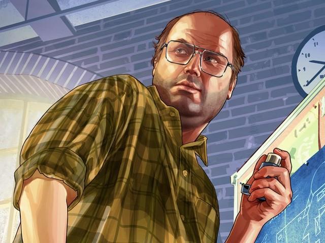 GTA 6 pops up on artist's resume