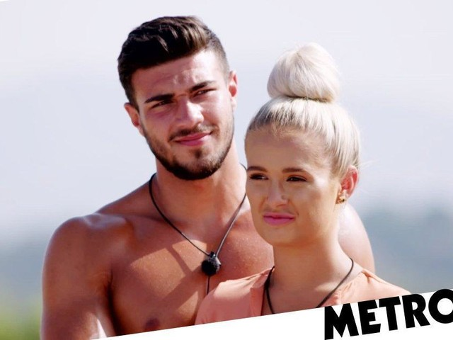 What is Love Island's Tommy Fury's net worth and what is Molly Mae Hague's job?