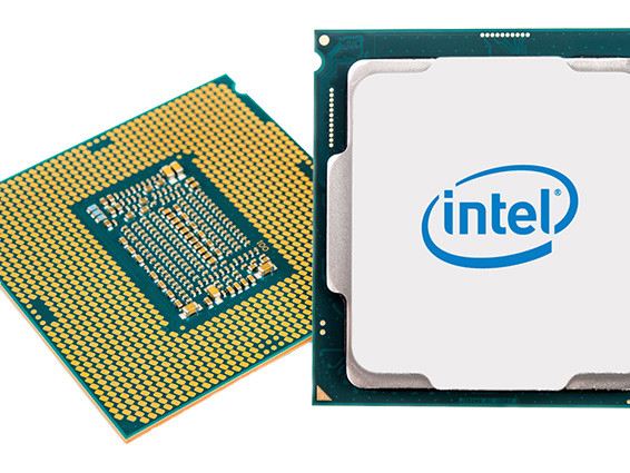 Intel to Use Additional Assembly & Test Factory to Improve Supply of Coffee Lake CPUs