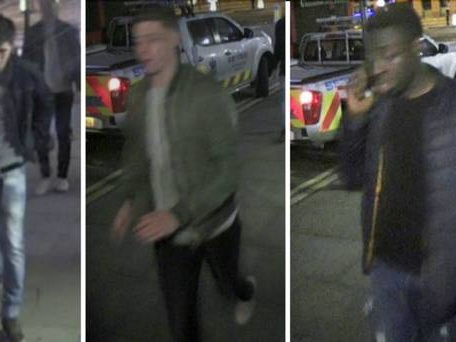 Shocking images show injuries man suffered in 'brutal and unprovoked' attack
