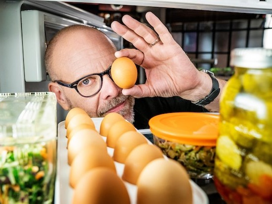 Why Alton Brown Was 'Waiting on Technology' to End 7-Year Break From 'Good Eats'